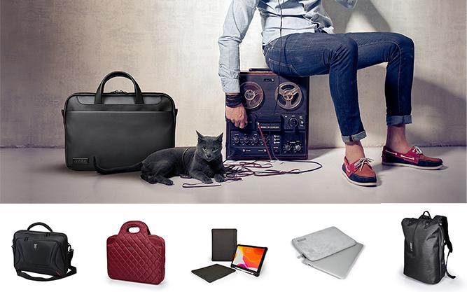 Port designs torby do laptopów