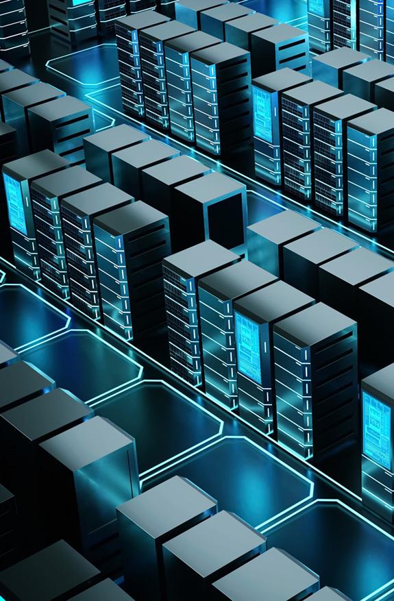 IBM Data Center