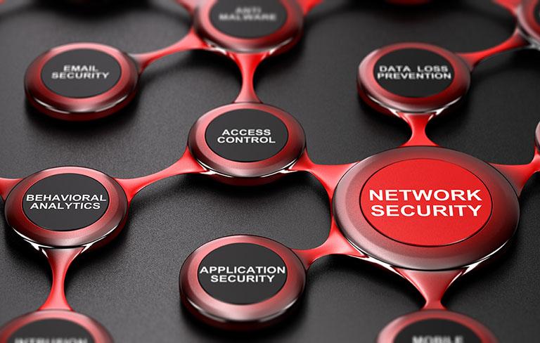 Bezpieczeństwo infrastruktury sieciowej